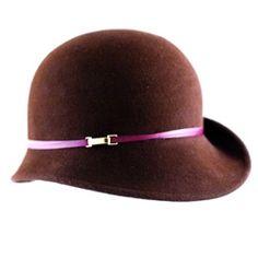 nyc's banu women's hat