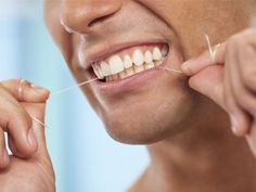 Not only do your teeth help you talk and chew, they can make or break your appearance. Here are 10 secrets for keeping your pearly whites in tip-top shape.