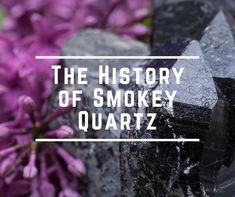 Smokey Quartz, Quartz Crystal, Australia, Rock, History, Crystals, Historia, Skirt, Locks