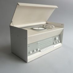 Braun electrical - Audio - Braun Atelier 3