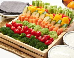 FreshDirect is the leading online grocery shopping service. We provide fast grocery delivery to your home and office. Crudite, No Salt Recipes, Christmas Fun, Food Inspiration, Delish, Dessert Recipes, Veggies, Appetizers, Meals