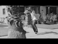 Ray Barbee 2016 fun edit - YouTube