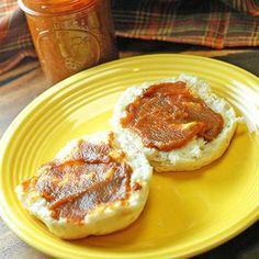 Slow Cooker Pumpkin Butter Recipe - Recipes That Crock! & ZipList