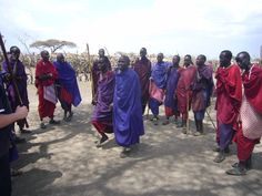 #TanzaniaCulturalTourism offer a cultural tourism in Karatu, the main tribal in Karatu is Iraqw people. Know more @ http://realitywildadventures.com/cultural-tourism/