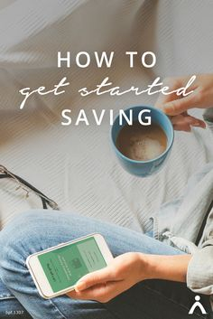 """Have a new job? Renting an apartment? Purchase a car? After all of that, you may be realizing that there's not much money left. Finding the inspiration and motivation to save can be really hard—even when you know it's important. To get inspired, think about what you want for both today and in the future. Check out these """"savings buckets"""" to help you identify your goals and find motivation to save!"""