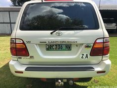 Toyota Land Cruiser 100 4.7 V8 Vx For Sale - Autotrader ID: 1223450 Toyota Land Cruiser 100, Car Trader, Chevrolet Captiva, Reliable Cars, Car Finance, New Tyres, Car Insurance, Cars For Sale, The 100
