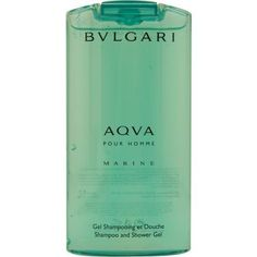 JUST IN: Bvlgari Aqua Mari.... SHOP NOW! http://www.zapova.com/products/bvlgari-aqua-marine-by-bvlgari-shampoo-and-shower-gel-6-7-oz?utm_campaign=social_autopilot&utm_source=pin&utm_medium=pin