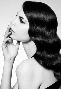 Wedding hairstyles for long hair - Wedding hair: wedding hairstyles, bride hair ideas - sofeminine.co.uk