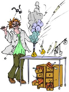 Amy Brown Science: Laboratory Safety - Make it a priority!  This blog post has tips and ideas for safety instruction for your science students.