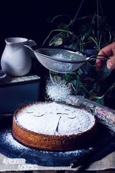 Goxua Dulce Tradicional De Vitoria De Pasteleria Txistu