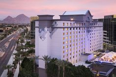 The Camby Hotel heats up with summer packages - Autograph Collection'sThe Camby Hotel, located in the heart of the Phoenix Biltmore area, is offering playful packages and entertainment for locals and travelers that areexactly like nothing elseto celebrate its first summer. Opened in December 2015, The Camby is the first hotel in Arizona to ... - http://azbigmedia.com/experience-az/camby-hotel-heats-summer-packages