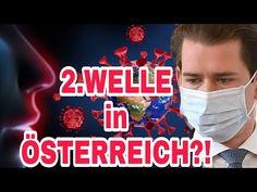 KURZ: BEGINN DER 2.WELLE IN ÖSTERREICH - YouTube