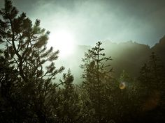 Landscape Photography by Thomas Steuer