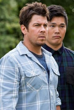 The Librarians Season 3 Episode 7 Review: And the Curse of Cindy  1-2-2017 review > https://www.tvfanatic.com/2017/01/the-librarians-season-3-episode-7-review-and-the-curse-of-cindy/?utm_source=dlvr.it&utm_medium=twitter    By TvFanatic