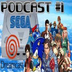Podcast sobre o Sega Dreamcast