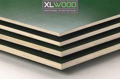 Berken betonplex groen is een carrosserie-constructieplaat op basis van berken triplex, geproduceerd in Finland en Oost-Europa. Aan beide zijden is de plaat voorzien van een groene gladde fenolcoating van 120 gr/m2 op een net dekfineer. Door de transparante coating is de houtnerf zichtbaar waardoor de plaat een decoratief uiterlijk heeft. Deze platen worden incidenteel ook als berken - combiplaat geleverd.