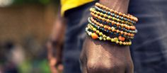 31bits Jewelry That Changes Lives - using fashion & design to empower women to rise above poverty