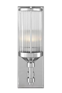 117 best bathroom lighting ideas images on pinterest in 2018 paulson 1 light wall sconce by feiss features vintage inspired silhouettes with an aloadofball Images