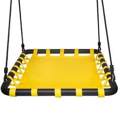 Outdoor Swing Sets, Outdoor Play, Outdoor Toys, Outdoor Ideas, Outdoor Spaces, Outdoor Living, Tire Swings, Baby Swings, Platform Swing