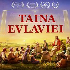 #film #Evanghelie #Împărăţia #creștinism #Iisus #biserică Film, Youtube, Movies, Movie Posters, Movie, Film Stock, Films, Film Poster, Cinema