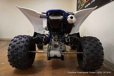 New 2017 Yamaha YFZ450R ATVs For Sale in Arizona. 2017 Yamaha YFZ450R, <br><br /> <br /> 2017 Yamaha YFZ450R YOUR PODIUM AWAITS <p> The YFZ450R is the ultimate moto-dominating, podium-topping pure sport ATV package.</p> Features may include: <ul> <li> Race-Ready Engine</li></ul><p> The YFZ450R is the most technologically advanced sport ATV on the market today. It combines a high-tech, quick-revving, titanium-valved, 449cc fuel-injected engine with a lightweight, professional-caliber cast…