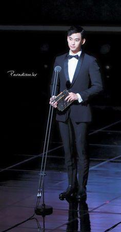 51st Baeksang Arts Awards 150526