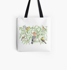 Large Bags, Small Bags, Cotton Tote Bags, Reusable Tote Bags, Buy Birds, Medium Bags, Are You The One, Shells, Stylish