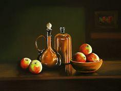 Stilleven | Een stilleven is een artistieke compositie (schilderij, tekening, foto) van voorwerpen. Stilleven kopen Onlin: