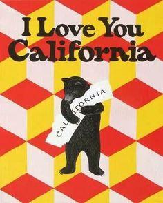♡ California