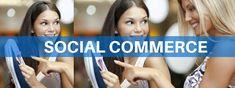 Scopri in questa mini guida come aumentare le vendite grazie al social commerce