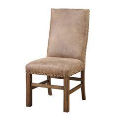 Loon Peak Side Chair