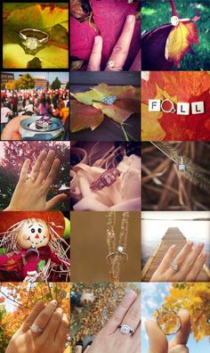 Fall Sparkle Selfie Contest - Check out the entries from our latest instagram contest