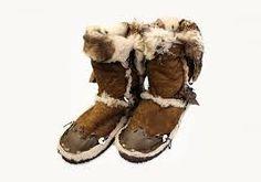 Malibu Cowboy Sheepskin boots