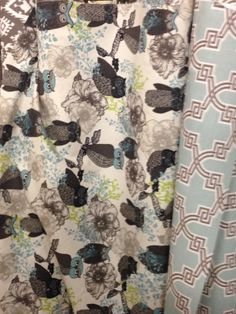 Brand new Premier Prints & color! Just arrived $8.99-9.99 per yard. Come check it out or call to order 417-882-9244 Premier Fabrics, Premier Prints, Printing On Fabric, Yard, Shower, Check, Color, Rain Shower Heads, Patio
