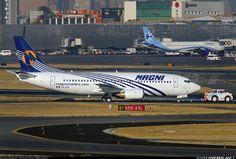 MagniCharters Mexico Boeing 737-3K2
