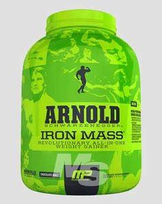 Arnold Schwarzenegger Series Iron Whey Cookies 'N' Cream 2 Pound, Size: 100 Whey Protein, Muscle Protein, Protein Power, Whey Protein Powder, Protein Shakes, Bodybuilding Nutrition, Bodybuilding Supplements, Protein Supplements, Nutritional Supplements