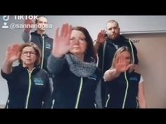 Finland Oulu City Council ROASTED For $2.7 Million TikTok 'No-No Square' Dance Video Meme - YouTube Brave Browser, City Council, Dance Videos, Finland, Square Dance, Memes, Music, Youtube, Musica