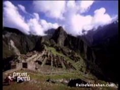 Peru: Geschichte und Kultur powered by Reisefernsehen.com - Reise-Video