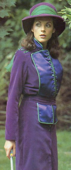 Women Of Doctor Who : Mary Tamm as the first incarnation of Romana.