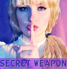 My Secret Weapon