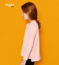 Elia from Sugar Kids for ZARA Kids fw16
