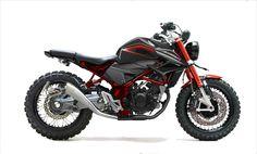 Modifikasi Ala Scrambler, Vs New Vixion Advance! Honda Scrambler, Scrambler Motorcycle, Moto Bike, Yamaha, Custom Motorcycles, Custom Bikes, Retro, Motorbike Design, Lamborghini Cars