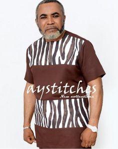 African Shirts For Men, African Attire For Men, African Maxi Dresses, African Clothing For Men, African Wear, Nigerian Men Fashion, African Print Fashion, Mens Traditional Wear, Coatdress