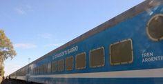 ferrocarriles del sud: EL TREN SOCIO SANITARIO NACIONAL OFRECERÁ ASISTENC...