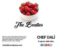 Chef Dalì on Behance