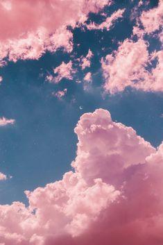 Nuvem Rosa iphone Wallpaper, wallpaper iphone 8 plus wallpaper iphone 8 plus hd Pink Clouds Wallpaper, Night Sky Wallpaper, Iphone Background Wallpaper, Nature Wallpaper, Beautiful Wallpaper, Aesthetic Pastel Wallpaper, Aesthetic Wallpapers, Ciel Rose, Ciel Nocturne
