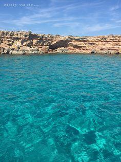 Pero existe otra #Ibiza maravillosa! #Vacacionesdeverano #Molyvade...#viaje #Islabonita #Holidays #Summer #Party #Paradise  molyvade.blogspot.com