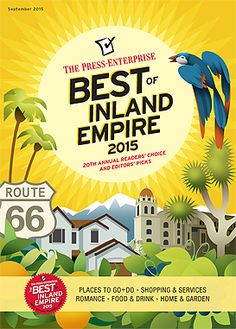 Best of Inland Empire : Press Enterprise