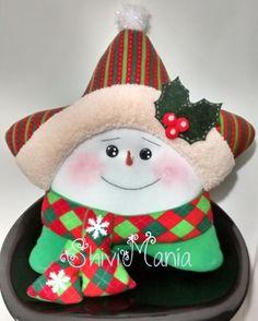 Christmas Ornaments, Holiday Decor, Home Decor, Xmas, Craft, Christmas Crafts, Holiday Ornaments, Fabrics, Colorful Nail Designs