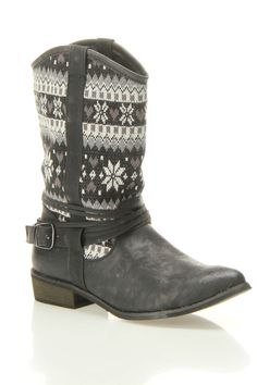 The last thing I need is another pair of boots but I want these!